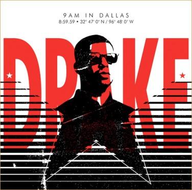 Drake – 9AM in Dallas (prod  by Boi-1da) [MASTERED