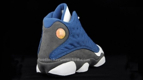 "new product 428ec 64645 With buzz building up since July, the Air Jordan 13 ""Flint"" has received an  official release date. The OG colorway makes its return marking its first  ..."