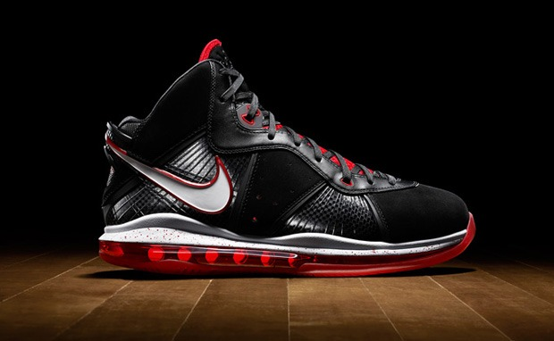 5f127f7b9150 Although we have seen a ton of Nike Air Max LeBron VIII over the past  couple of months