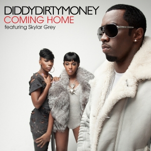 Diddy-Dirty Money ft. Skylar Grey - I'm Coming Home