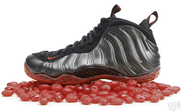 the best attitude 26f6c 0f8ec ... uk nike air foamposite one cough drop a9947 1e7f4 ...