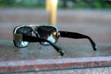 Crooks & Castles x Mosley Tribes Sunglasses