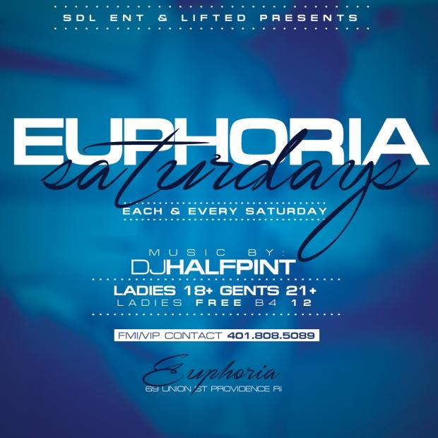 EuphoriaSaturdays_euphoria