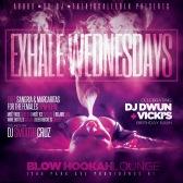 ExhaleWed1018_Blow