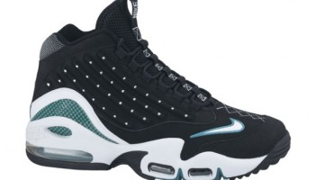 Official Images Of The Nike Air Griffey Max 1 Varsity Royal