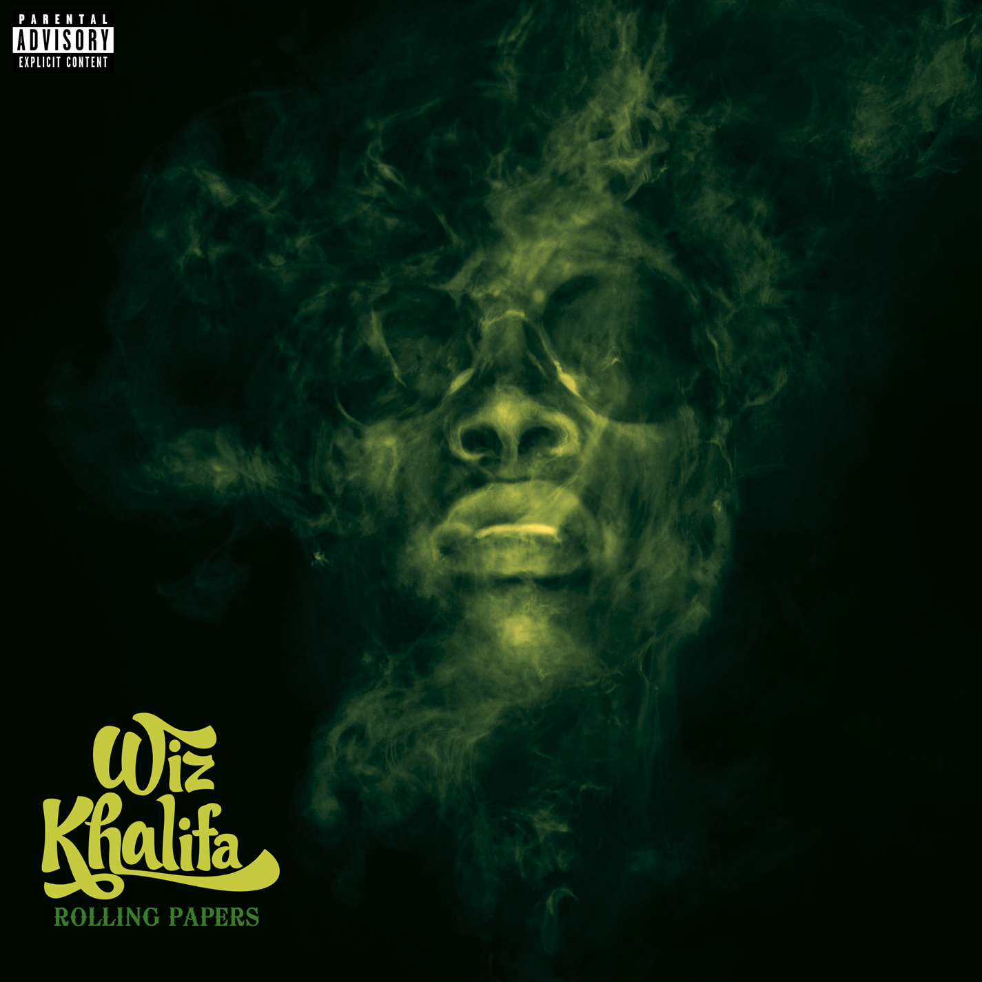wiz khalifa rolling papers album. Rolling Papers is slated for a