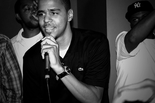 J. Cole – The Good Son (Pt. 1)