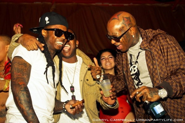 Birdman ft. Lil Wayne x T-Pain & Mack Maine – I Get Money