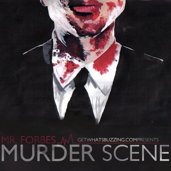 Mr. Forbes – Murder Scene