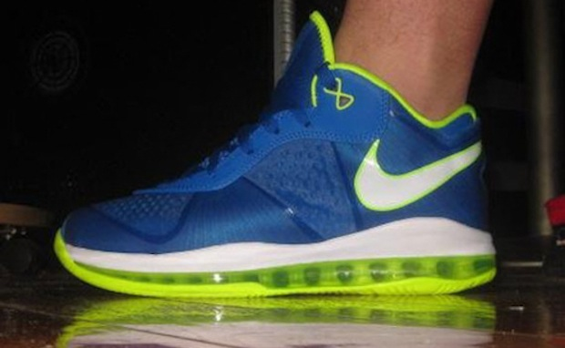 lebron 8 sprite release date. So far, the Nike LeBron 8 V2