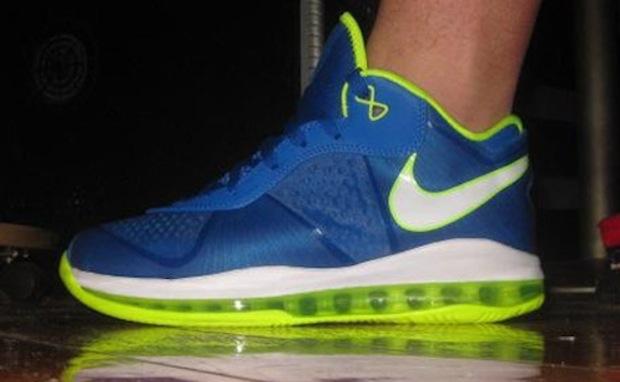 lebron 8 sprite release date. So far, the Nike LeBron 8 V2
