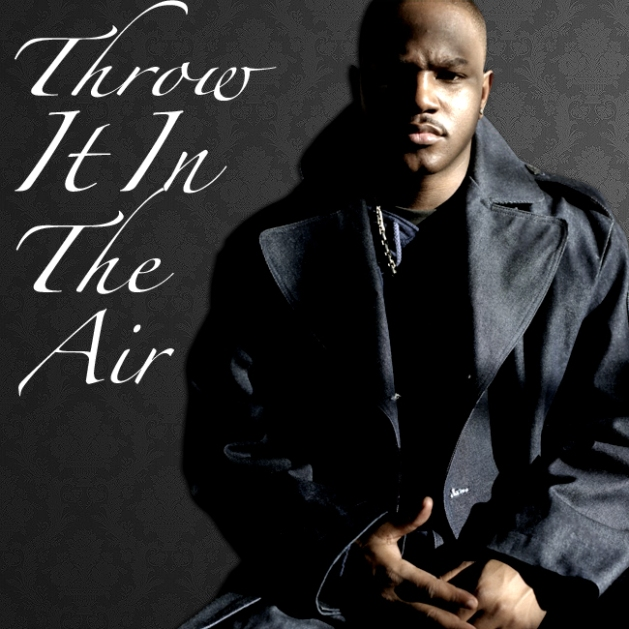 Cam'ron – Throw It In The Air