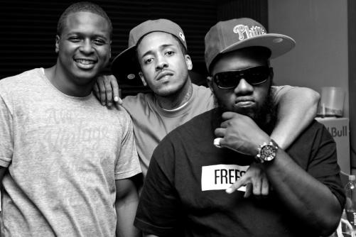 Young Chris & Peddi Crack – Nigg*z In North (Nigg*z In Paris Freestyle) MP3