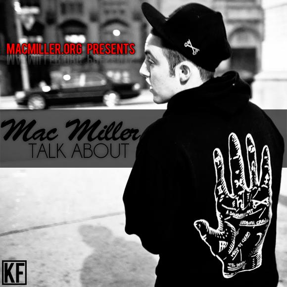 Mac Miller – Talk About