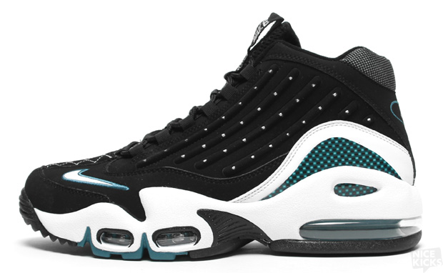 "2e43266e01ed Nike Air Griffey Max II ""Fresh Water"""