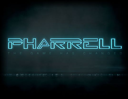 Pharrell – The Game Has Changed