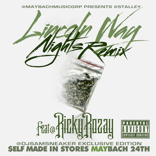 Stalley ft. Rick Ross – Lincoln Way Nights (Remix)