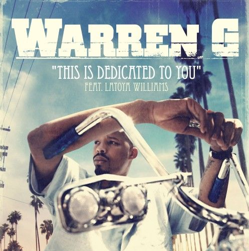 Warren G – This Is Dedicated To You (Nate Dogg Tribute)