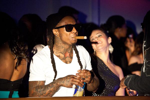 Lil Wayne – How To Love