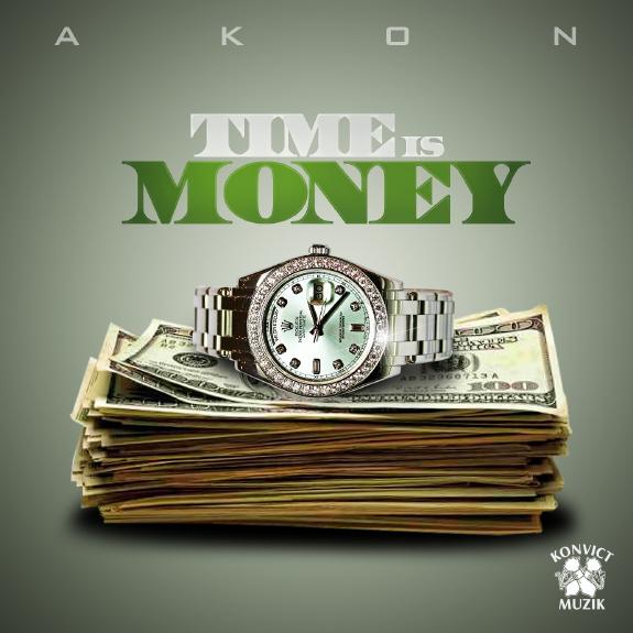 Akon ft. Big Meech – Time Is Money