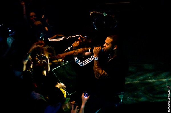 Busta Rhymes ft. LL Cool J – Killin' 'Em