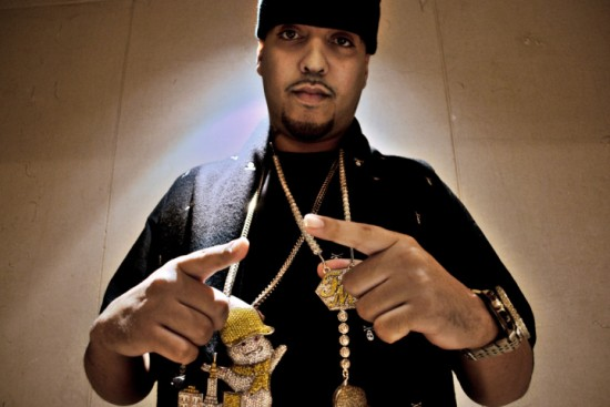 French Montana ft. Charlie Rock (Coke Boys) – Ballin Freestyle