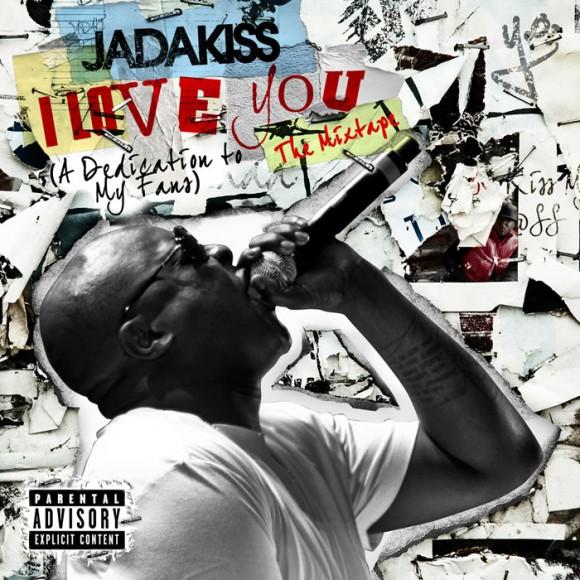Jadakiss ft. Teyana Taylor – Rock With Me
