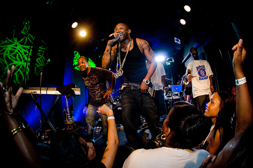 Maino – I'm About That Life
