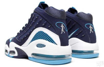 b6698b266f Nike Air Griffey Midnight Navy/White-Chlorine Blue | Rudeboyy.com