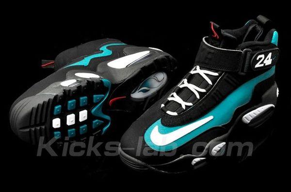"1 Emerald Max Nike ""mariner Griffey Air HYeWE29ID"