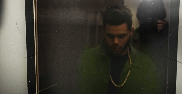 The Weeknd – Rolling Stone