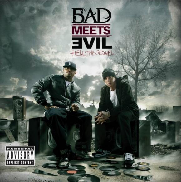 Bad Meets Evil ft. Bruno Mars – Lighters