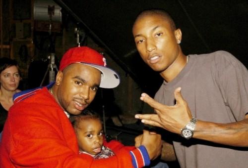 N.O.R.E ft. Pharrell x Lil Wayne – Finito