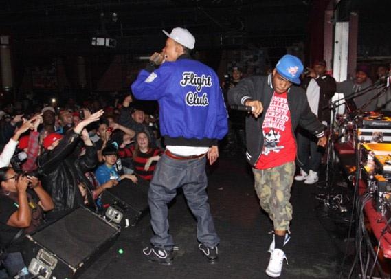 Wiz Khalifa x Curren$y x Big Sean – O.T.T.R