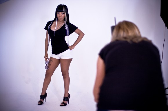 K. Michelle – Worst Man I Ever Had [Beyonce Cover]
