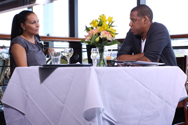 Jay-Z – Angie Martinez Interview [Audio]