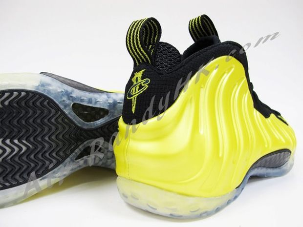 84883c888d1 Nike Foamposite One Electrolime Black 314996-330  220. Advertisements