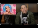 "The Truth with Elliott Wilson ""Is Nicki Minaj's Appeal Fading?"" [Video]"