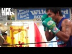 A Day In The Life: Manny Pacquiao (Part 1)[Video]