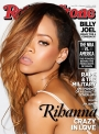 Video: Behind The Scenes: Rihanna's Rolling Stone Cover Shoot