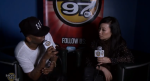 Video: Kendrick Lamar Talks About Why He Is Not Working On A New Album & Who He Is ListeningTo