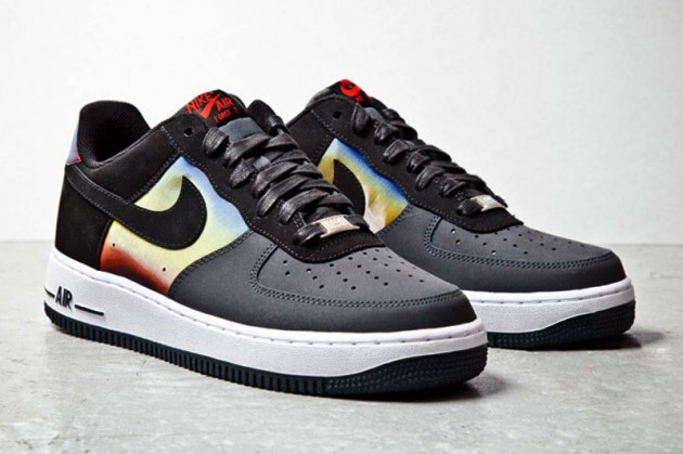 Dark Air Orange Holiday Force 1 Greyblacktotal Nike 2013 pfUwSnq