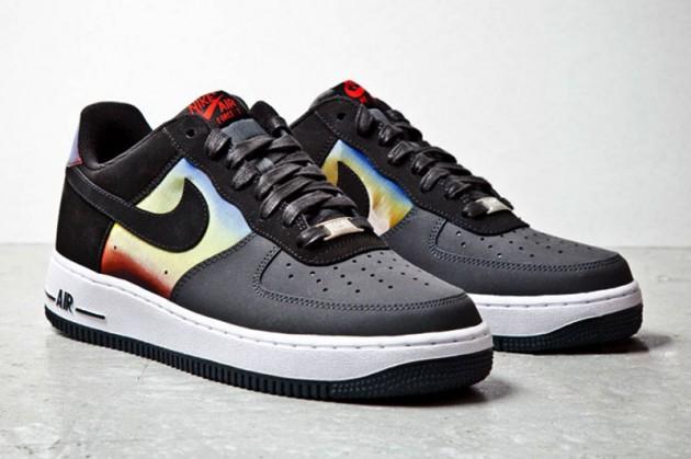 Nike Air Force 1 Low Stealth Dark Grey
