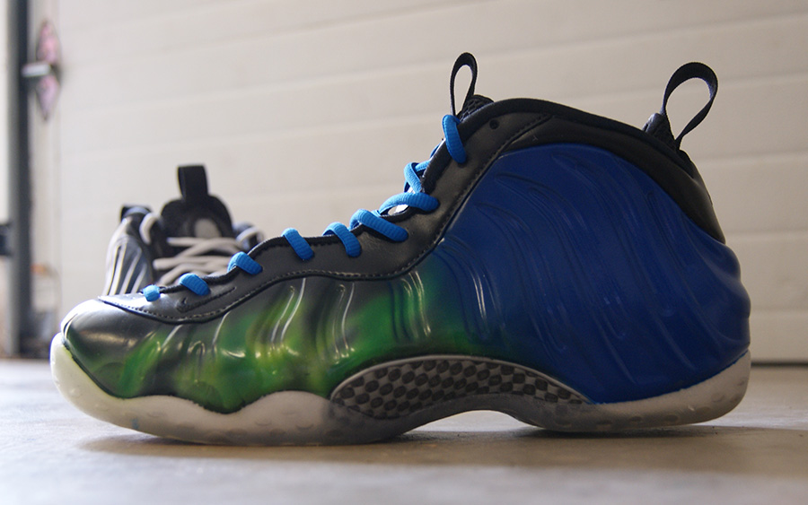 huge discount f31f3 e3919 Nike Air Foamposite One  ParaNorman    Rudeboyy.com