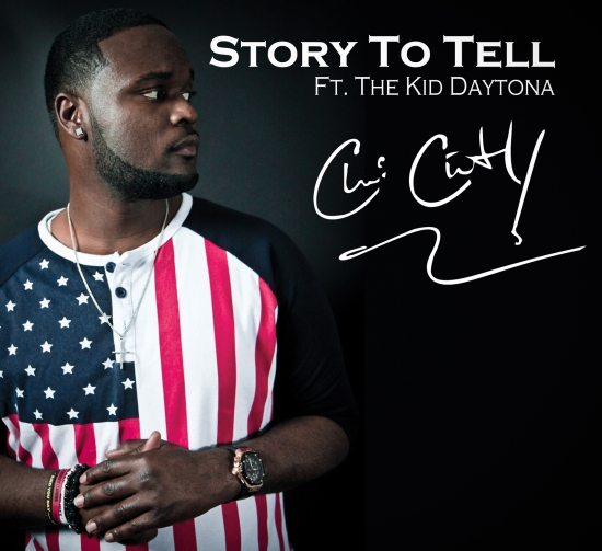 Chi City Story To Tell Cover