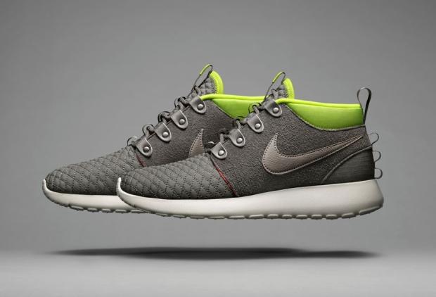 a607e48582dc Nike Roshe Run SneakerBoot