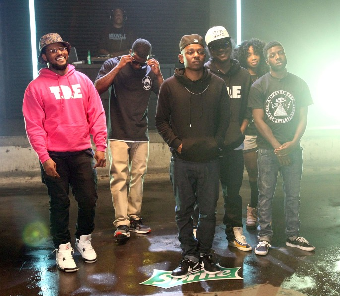 BET HHA - LA Cypher day 2 (NOT FOR SITE)