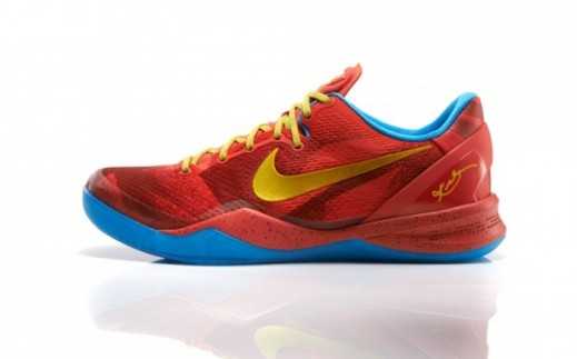 "new concept 13e51 ccf4c Nike Kobe 8 ""Year of the Horse"""