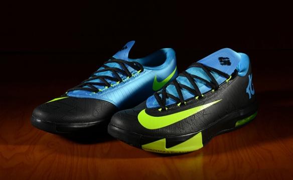 """online retailer b38ee 2ecaf Nike KD VI """"Away"""""""
