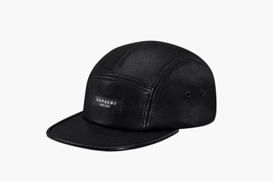 Supreme-perf-leather-camp-cap-03